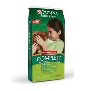Purina® Rabbit Chow
