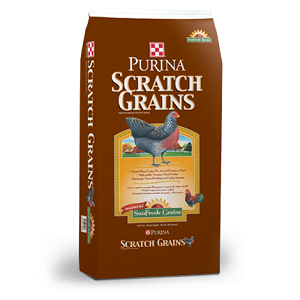 Purina Mills Scratch Grains Sunfresh Grains 50 lb.