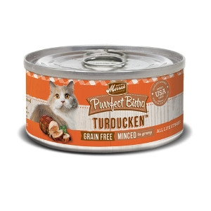 Merrick Turducken Can Cat 24/5.5 oz.