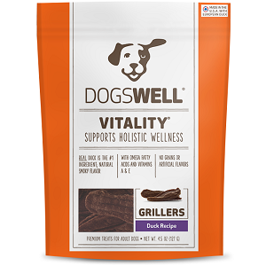 Dogswell Vitality™  Duck 15oz
