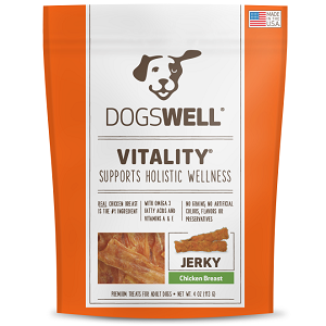 Dogswell Vitality™  Chicken 5oz