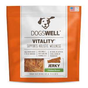 Dogswell Vitality™  Chicken 15oz