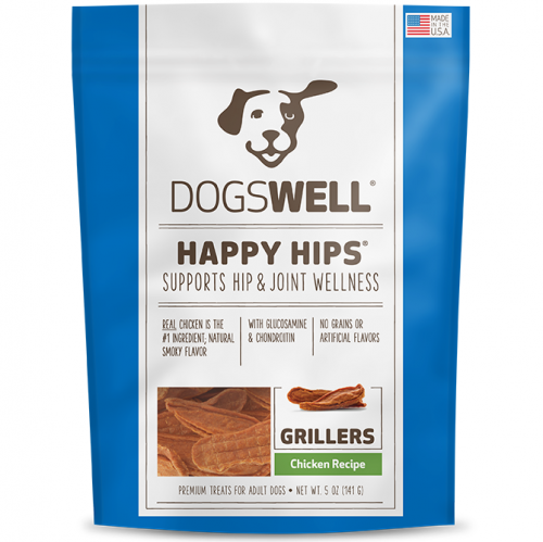 Dogswell Happy Hips® Chicken 5oz