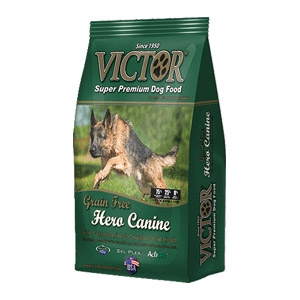 Victor® Grain Free Hero Canine Dog Food
