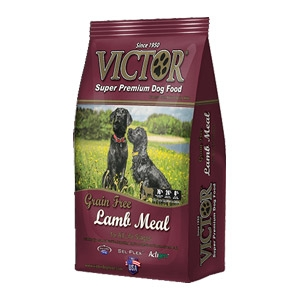 Victor® Grain Free Lamb Meal Dog Food