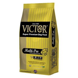 Victor® Multi-Pro Plus Premium Dog Food