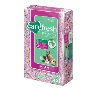 Carefresh® Complete Natural Paper Bedding- Confetti, 23L