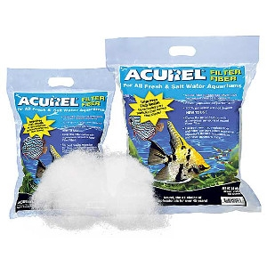 Acurel® 100% Polyester Filter Fiber- 14oz