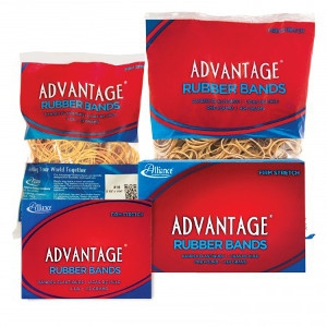 Advantage® Rubber Bands by Alliance- Size 10, 1lb