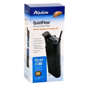 Aqueon Internal Filters- Large Single