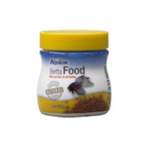 Betta Food- .95oz