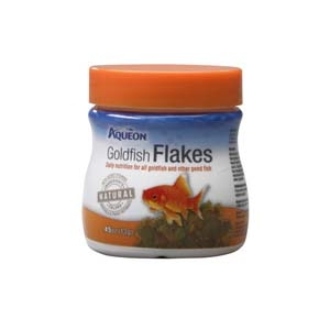 Goldfish Flakes- .45oz