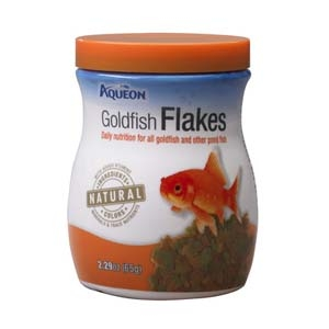 Goldfish Flakes- 2.29oz