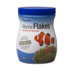 Marine Flake Food- 2.29oz