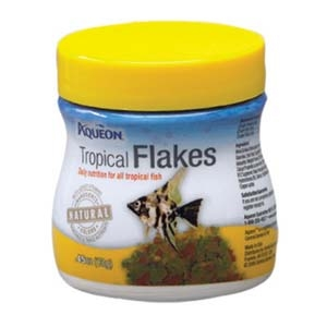 Tropical Flakes- .45oz
