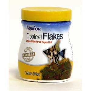 Tropical Flakes- 1.02oz