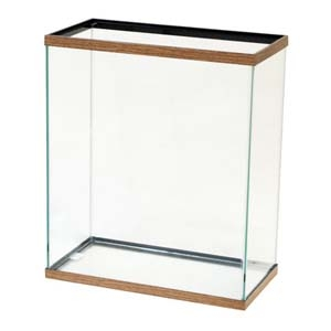 Aquariums- 20Gal High Oak