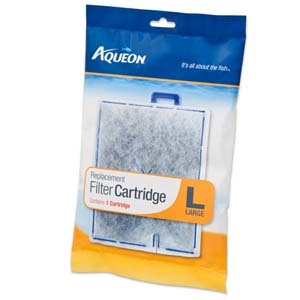 Aqueon Filter Cartridge Large