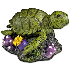Exotic Environments® Aqua Kritters® Sea Turtle