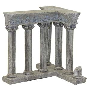 Exotic Environments® Column Ruins