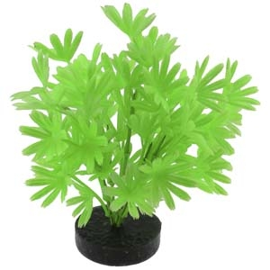 ColorBurst Florals® Palm Plant – Neon Green
