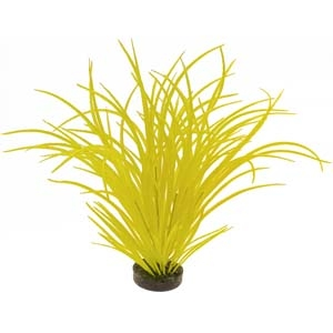 ColorBurst Florals® Ocean Grass Plant – Neon Yellow