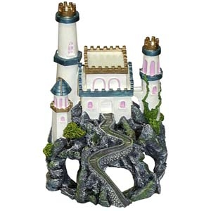 Exotic Environments® Princess Castle CAVERN