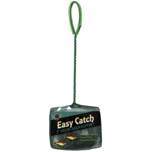 Easy Catch 5 Inch Coarse Mesh Net