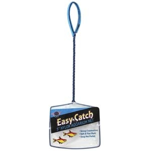 Easy Catch 5 Inch Fine Mesh Net