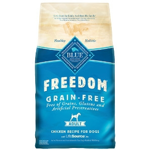 Blue Buffalo Freedom Adult Chicken Dog 4#
