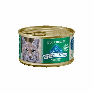 Blue Buffalo Wilderness Duck Cat 24/3OZ