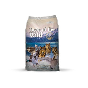 Wetlands Canine® Formula with Roasted Fowl for Dogs- 30lbs