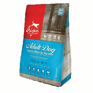 Orijen Freeze-Dried Adult Dog Food- 16oz