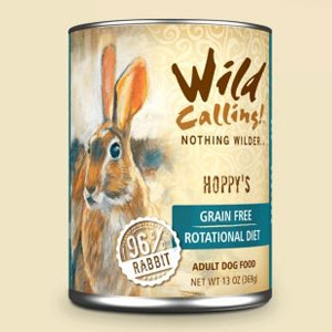 Hoppy's™ Canned Dog Food