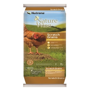 Nutrena® NatureWise Scratch Grains