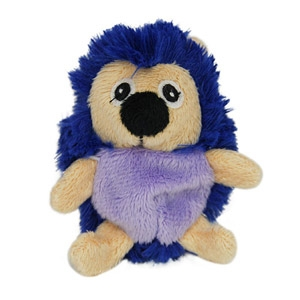 Catnip Botanicals Lavender Hedgehog Cat Toy