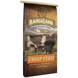 Rangeland® Calf Creep 14%
