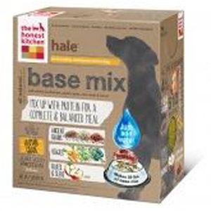HALE™ Whole Grain Base Mix Dog Food