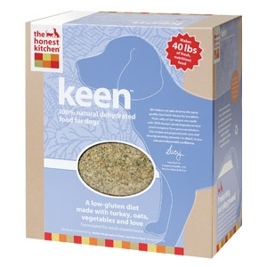 KEEN™ Whole Grain Dog Food