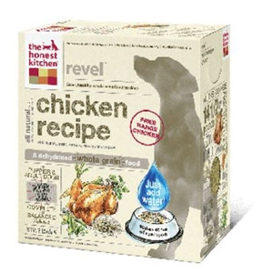 Revel™ Whole Grain Chicken Dog Food