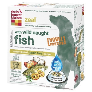 ZEAL™ Grain Free Fish Dog Food
