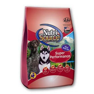 NutriSource® Super Performance Dog Food