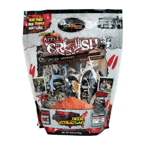 Apple CRUSH® Deer Attractant