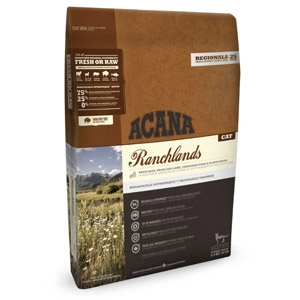 Acana® Ranchlands Cat & Kitten Food