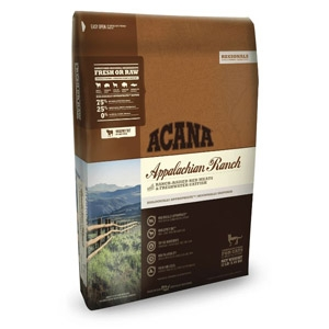 Acana® Appalachian Ranch Cat & Kitten Food