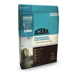 Acana® Freshwater Fish Formula Adult Dog Food