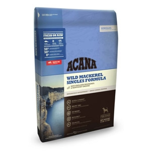 Acana® Singles Formula Wild Mackerel Adult Dog Food