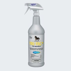 Tri-Tec 14™ Fly Repellent Spray