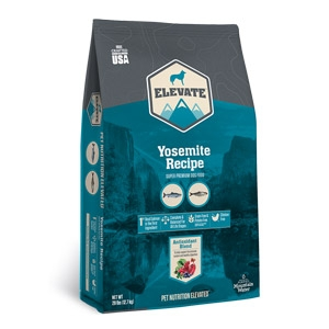 Elevate™ Yosemite Recipe Super Premium Dry Dog Food-AVAILABLE BY SPECIAL ORDER