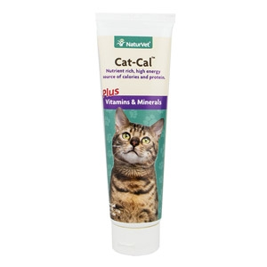 Cat-Cal™ Nutritional Gel Feline Supplement